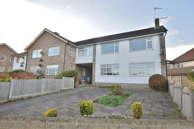 1 bed flat to rent in Holland Road, Holland-On-Sea, Clacton-On-Sea