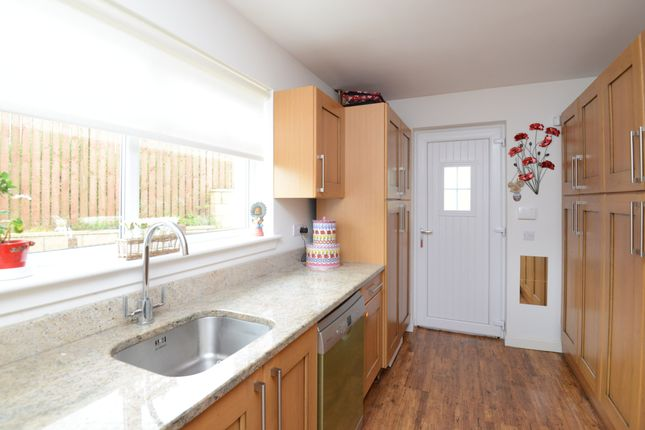 Utility Room of Crookedshields Road, Nerston Village, East Kilbride G74