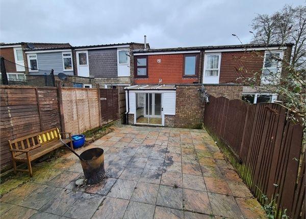 Terraced house for sale in Fulmer Walk, Waterlooville, Portsmouth