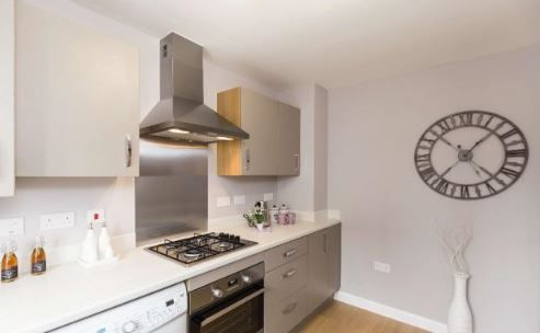 Kitchen of Montbray, Barnstaple EX31