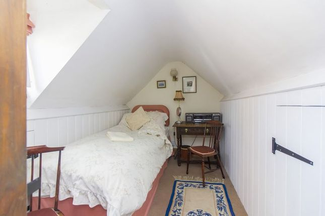 Bedroom 3 of St. Peters Street, Sandwich CT13