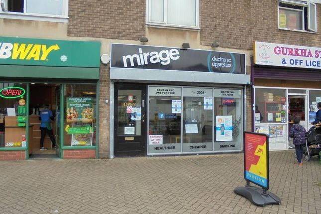 Thumbnail Retail premises to let in 82, Queens Road, Nuneaton