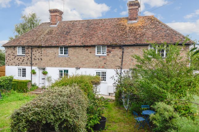 Thumbnail Cottage for sale in Blackwall Road North, Willesborough Lees, Ashford