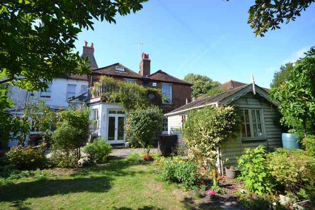 Thumbnail Property for sale in Saint Pancras, Chichester