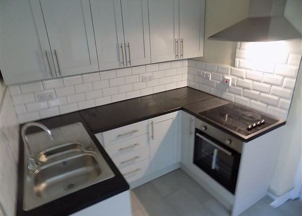 Thumbnail Terraced house to rent in George Street, Brynmawr, Ebbw Vale
