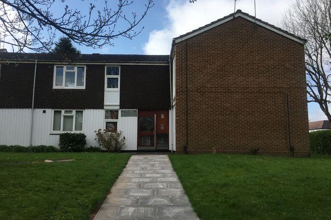 Thumbnail Flat to rent in Pinfold Lane, Penn, Wolverhampton