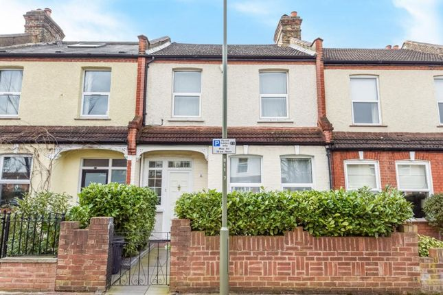3 bed terraced house for sale in Durban Road, Beckenham