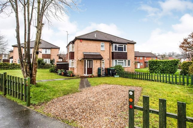Thumbnail Property for sale in Shirley Road, Abbots Langley