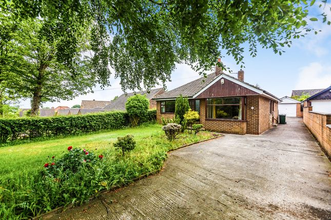 Thumbnail Detached bungalow for sale in Intake Lane, Barnsley