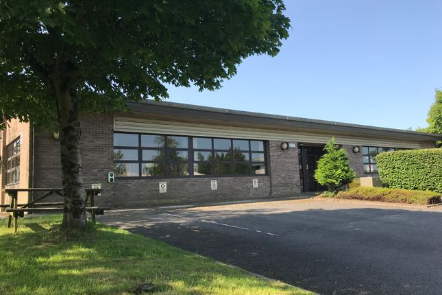 Thumbnail Office to let in Exeter Road Industrial Estate, Okehampton