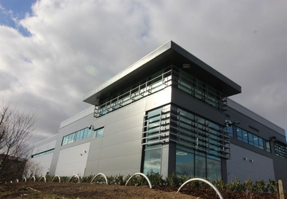 Thumbnail Office to let in Avenue West, Skyline 120, Braintree