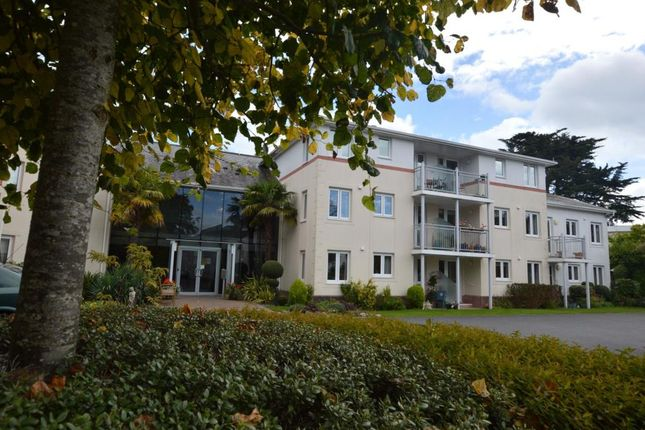 Thumbnail Property for sale in Stanley Court, Stanley Road, St Marychurch, Torquay, Devon