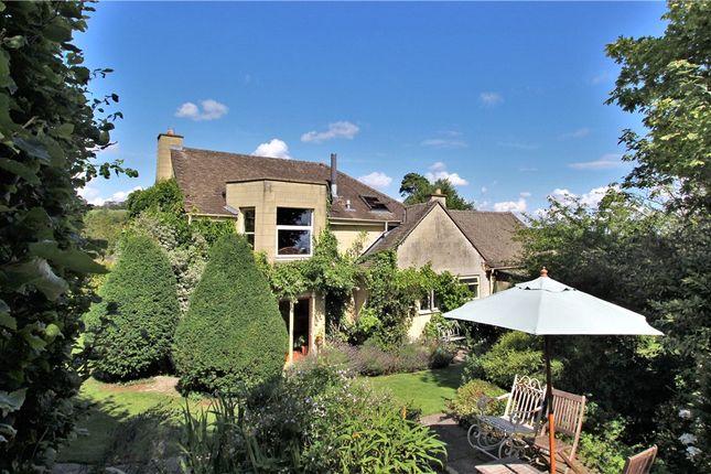 Thumbnail Detached house for sale in Crowe Lane, Freshford, Bath, Somerset