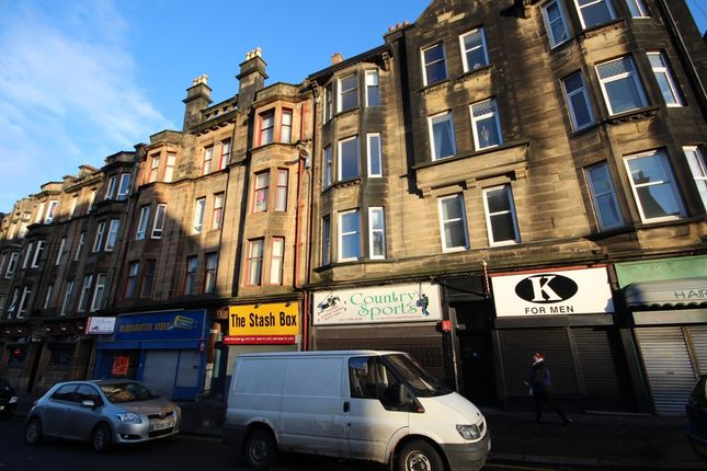 Thumbnail Flat to rent in Causeyside Street, Paisley, Paisley