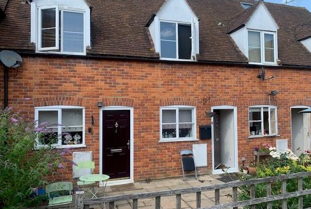 Thumbnail Flat to rent in Johnstone Place, Wallingford