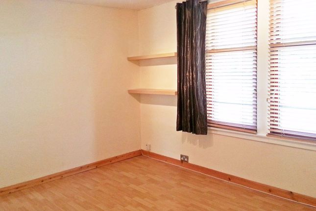 Thumbnail Flat to rent in Moncur Crescent, Dundee