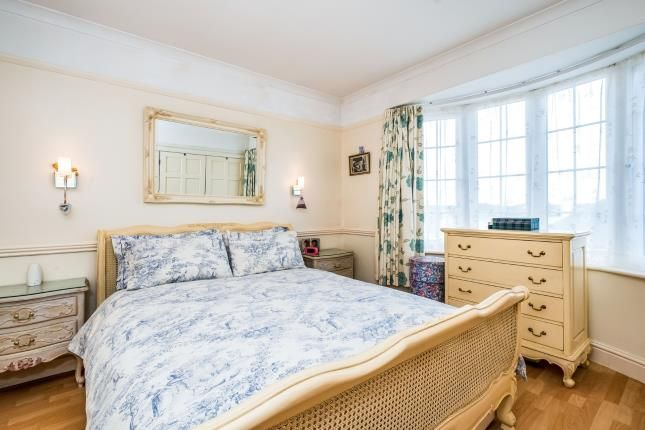 Bedroom One of Padstow, Cornwall PL28