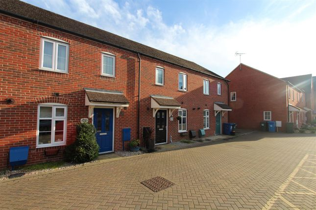 Thumbnail Terraced house to rent in Symonds Drive, Sittingbourne