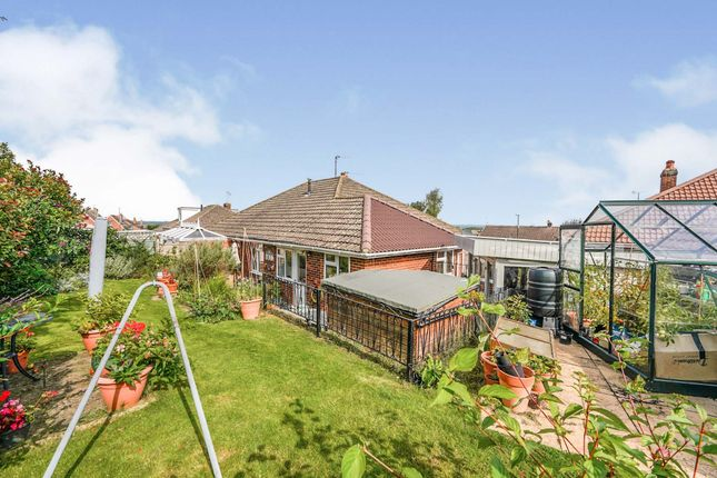Thumbnail Semi-detached house for sale in Folly Close, Highworth, Swindon