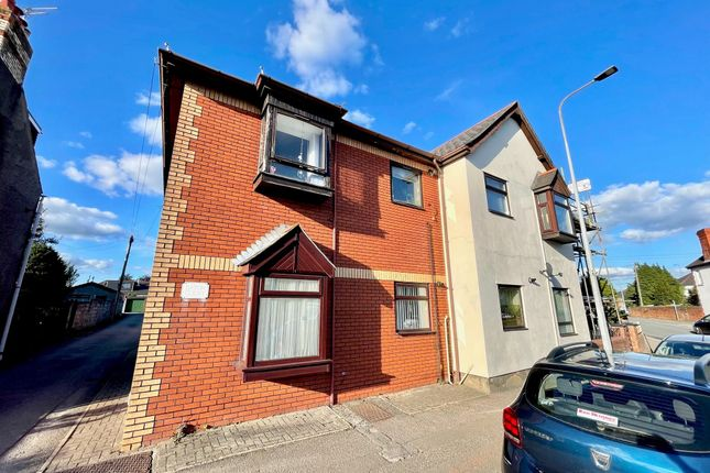 1 bed flat to rent in The Philog, Whitchurch, Cardiff CF14