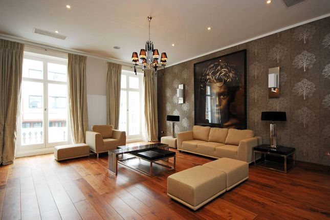 Thumbnail Property to rent in Queensberry Place, South Kensington, London