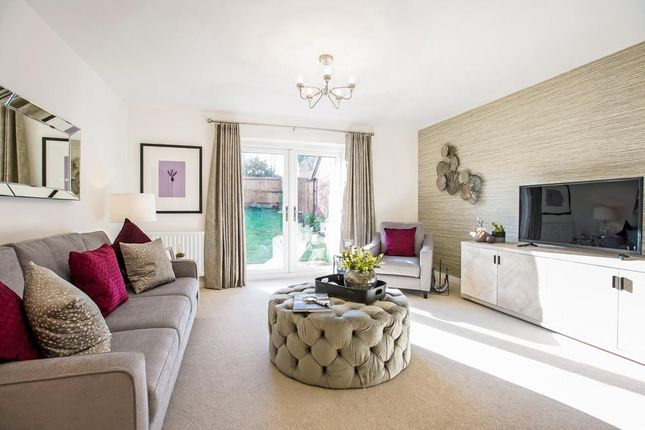 """2 bedroom bungalow for sale in """"Fairfield"""" at Halam Road, Southwell"""