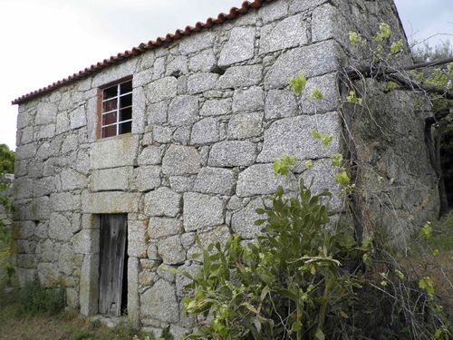 1 bed farmhouse for sale in Fundão. Castelo Branco, Portugal, Fundão, Castelo Branco, Central Portugal