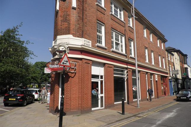 Thumbnail Commercial property for sale in Prospect Street, Hull