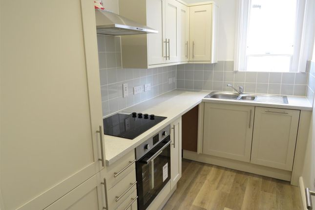 Thumbnail Flat to rent in Unthank Road, Norwich
