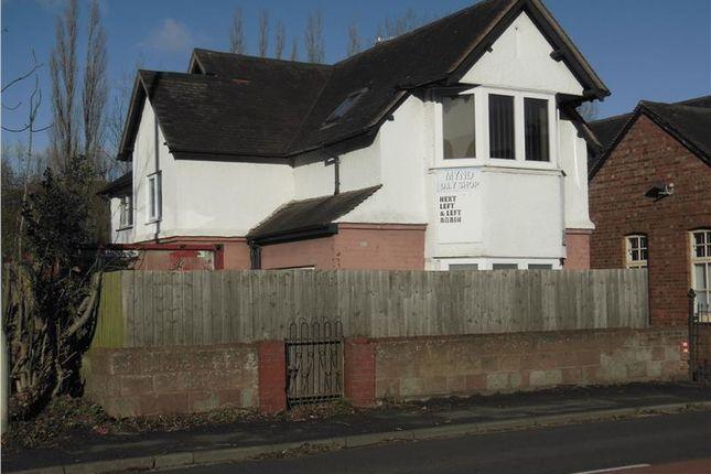 Thumbnail Office for sale in Brambledene Crossways, Church Stretton, Shropshire