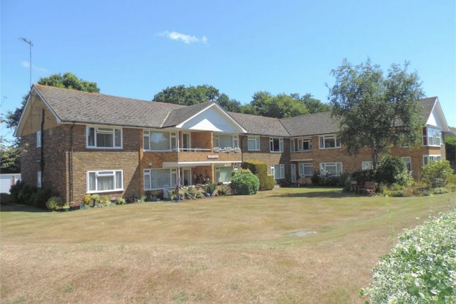 Thumbnail Flat for sale in Drake House, Birkdale, Bexhill On Sea, East Sussex