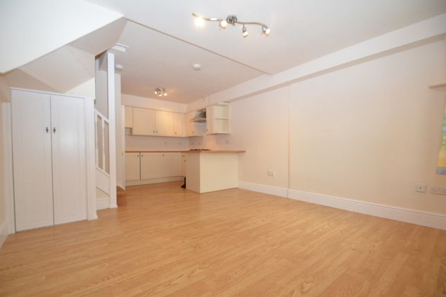 1 bed terraced house for sale in Wallis Corner, Friars Street, Hereford HR4