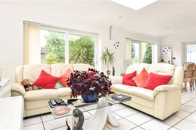 Thumbnail Semi-detached house for sale in Garvin Avenue, Beaconsfield, Buckinghamshire