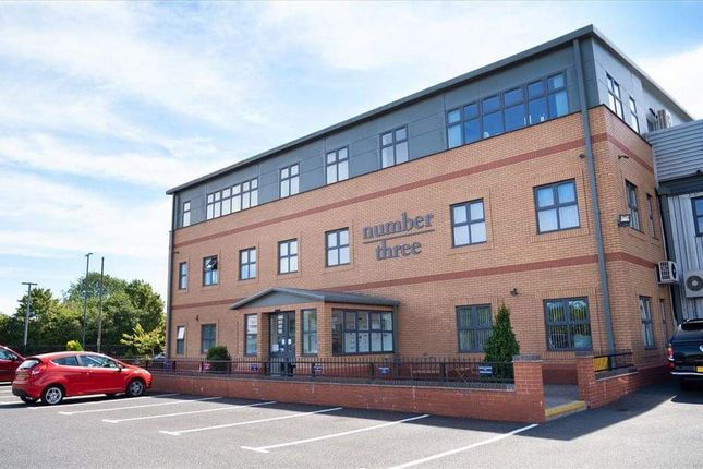 Thumbnail Office to let in Siskin Drive, Middlemarch Business Park, Coventry