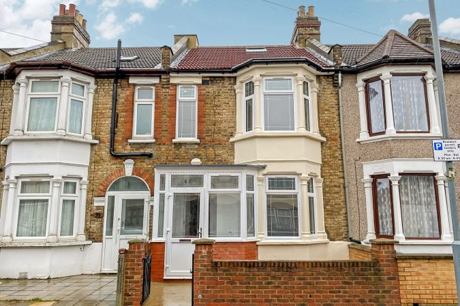 Thumbnail Terraced house for sale in Herbert Road, Seven Kings