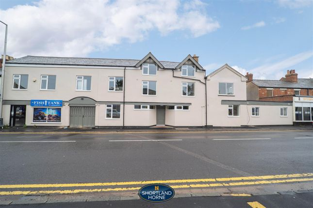 Thumbnail Block of flats for sale in Lawford Road, Rugby