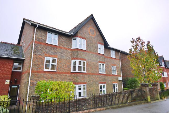 Thumbnail Property for sale in Queenswood House, Eastfield Road, Brentwood, Essex