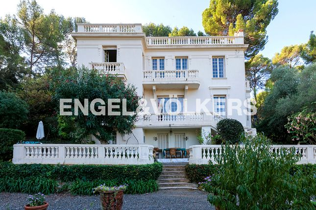 Thumbnail Property for sale in Cap D'antibes, 06160 Antibes, France