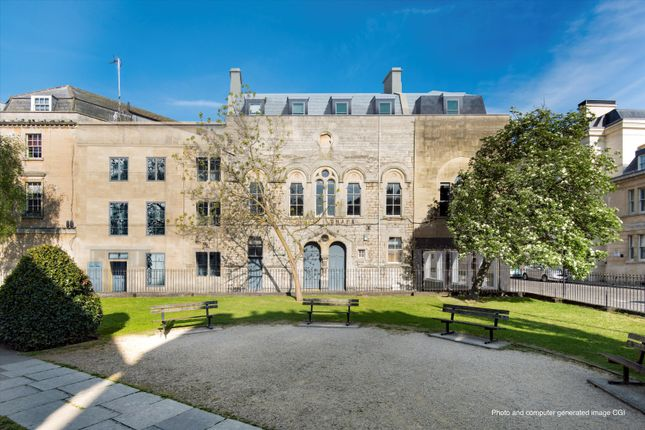 Property for sale in Apartment 5, Hope Chapel Apartments, Lower Borough Walls, Bath BA1