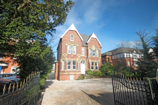 Thumbnail Detached house for sale in Cambridge Road, Churchtown, Southport