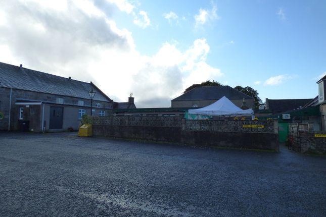 Thumbnail Land for sale in Kirkton Of Skene, Westhill