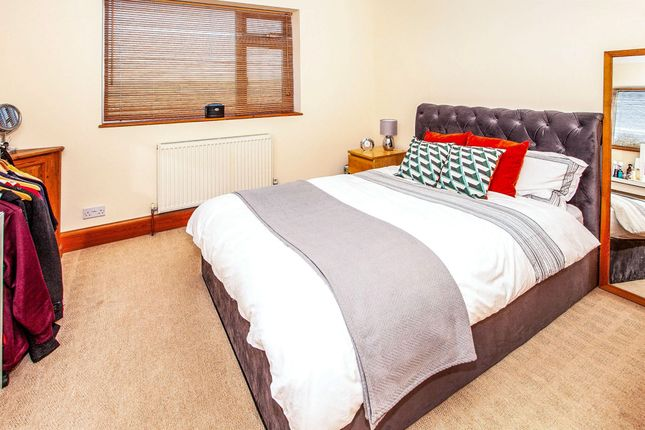 Bedroom One of Bloomfield Road, Bath BA2