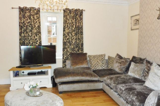 Lounge of Cross Street, Grimethorpe, Barnsley S72