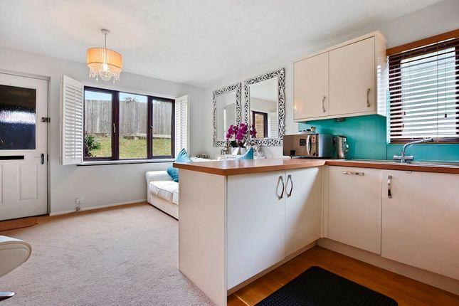 Lounge/Kitchen of Maypole Road, Taplow SL6