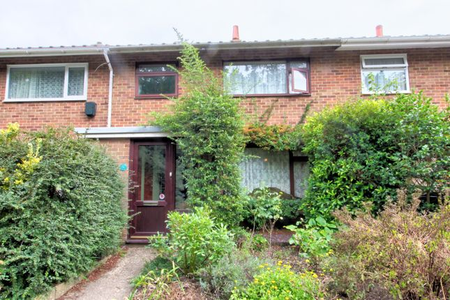 Thumbnail Terraced house for sale in Dickens Drive, East Malling, West Malling