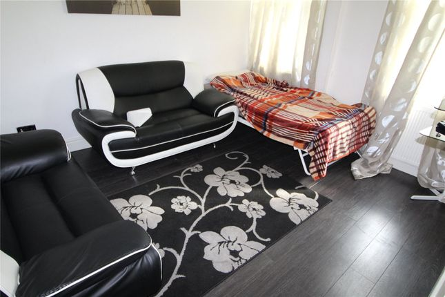 Thumbnail Flat to rent in Edgware Road, London