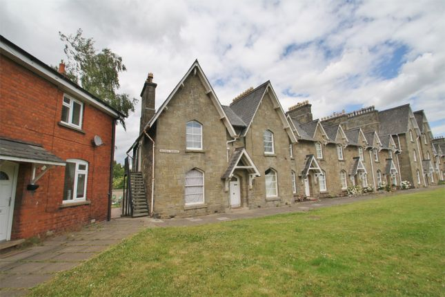 Thumbnail Flat to rent in Cookson Terrace, Lydney