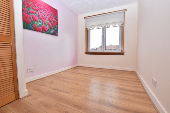 Bedroom 2 of 19 Sir Michael Street, Greenock PA15