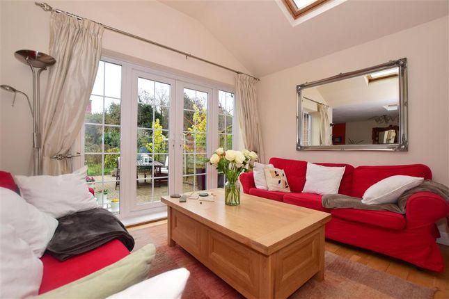 Thumbnail Semi-detached house for sale in Aldwick Road, Croydon, Surrey