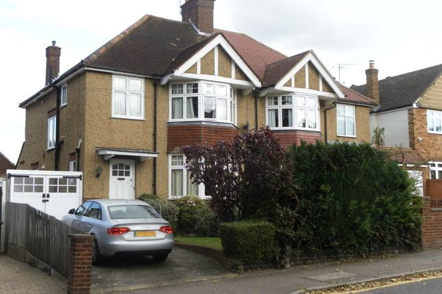 Thumbnail Property to rent in Cassiobury Park Avenue, Watford